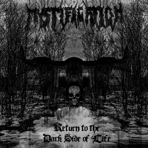MYSTIFICATION Return to the Dark Side of Life CD
