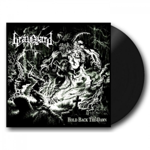 GRAVEYARD Hold Back the Dawn LP