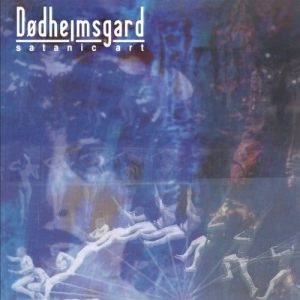 DODHEIMSGARD Satanic Art CD