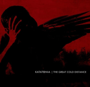 KATATONIA The Great Cold Distance CD