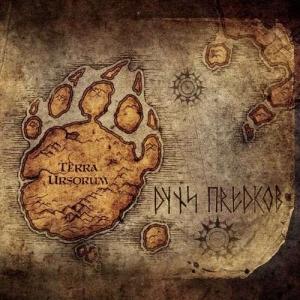DUKHI PREDKOV Terra Ursorum CD-digibook