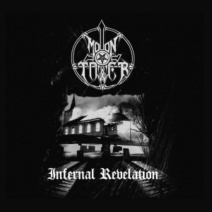 MOONTOWER Infernal Revelation CD-digipack