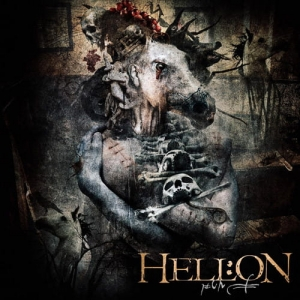 HELL:ON Hunt CD