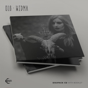 OLS Widma CD-digipack