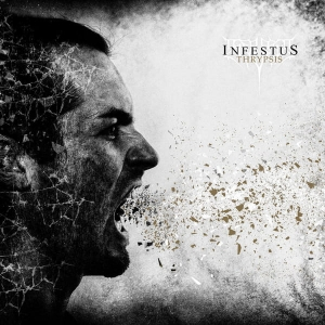 INFESTUS Thrypsis CD-digipack