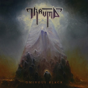 TRAUMA Ominous Black CD