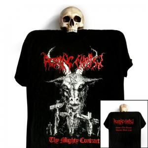 ROTTING CHRIST Thy Mighty Contract T-SHIRT