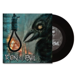 "ICON OF EVIL Icon of Evil 7""EP"