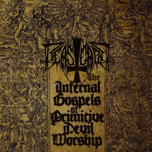 BEASTCRAFT The Infernal Gospels of Primitive Devil Worship CD