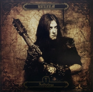 BURZUM Anthology CD