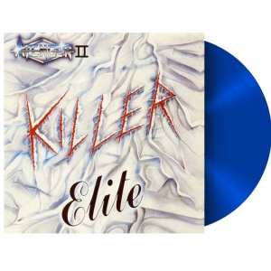 AVENGER Killer Elite LP
