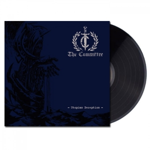 THE COMMITTEE Utopian Deception LP