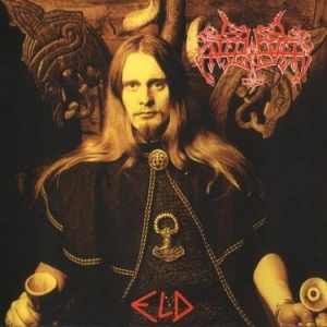 ENSLAVED  Eld CD