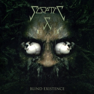 SCEPTIC Blind Existence CD