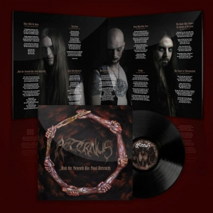 AETERNUS ...And The Seventh His Soul Detesteth LP