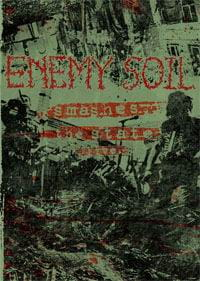 ENEMY SOIL Smashes The State Live DVD