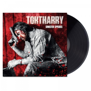 TORTHARRY Sinister Species LP
