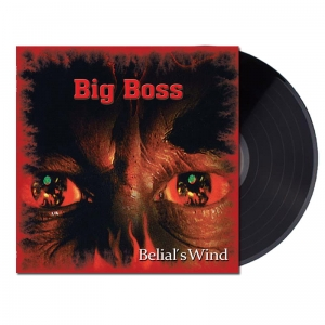 BIG BOSS Belials Wind LP