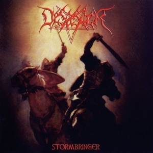 DESASTER Stormbringer CD