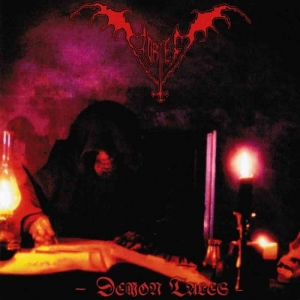 MORTEM Demon Tales CD