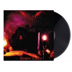 MORTEM Demon Tales LP