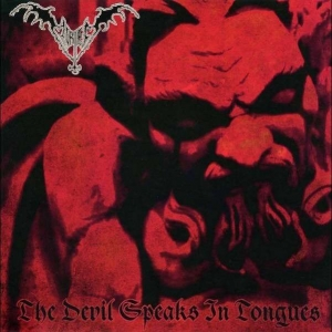 MORTEM The Devil Speaks in Tongues CD