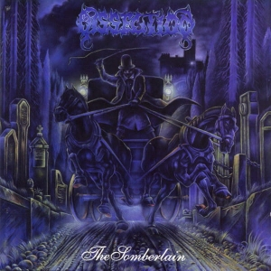 DISSECTION The Somberlain CD