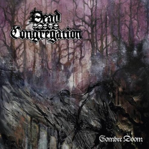 DEAD CONGREGATION Sombre Doom CD