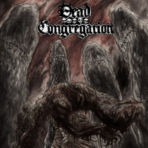 DEAD CONGREGATION Graves of the Archangels CD