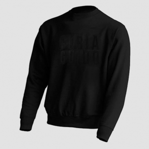 FURIA Guido EMBROIDERED SWEAT SHIRT