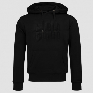 FURIA Guido EMBROIDERED HOODED SWEAT SHIRT
