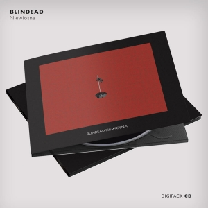 BLINDEAD Niewiosna CD-digipack