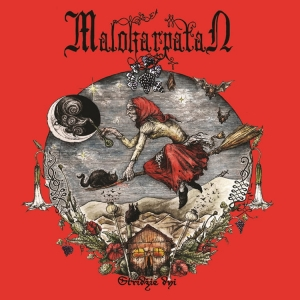 MALOKARPATAN Stridžie dni CD-digipack