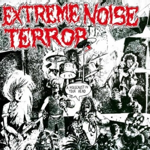 EXTREME NOISE TERROR A Holocaust In Your Head CD-digipack