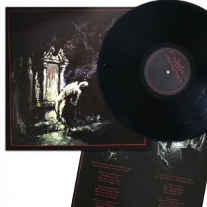 DAGORATH Evil Is the Spirit LP (BLACK)