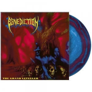 BENEDICTION The Grand Leveller LP