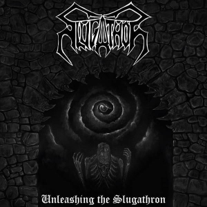 SLUGATHOR Unleashing The Slugathron CD