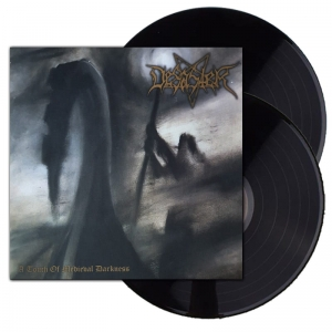 DESASTER A Touch of Medieval Darkness 2LP