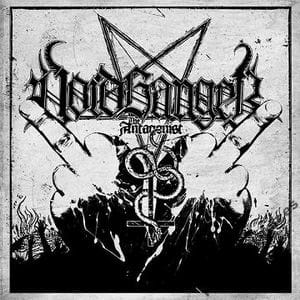 VOIDHANGER The Antagonist CD