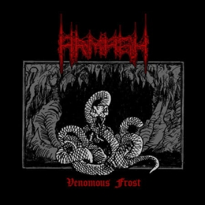 ARMAGH Venomous Frost CD