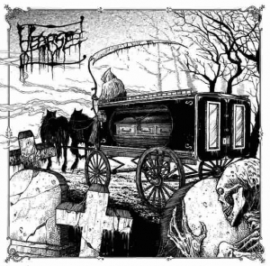 HEARSE A Journey Upon Phlegethon CD