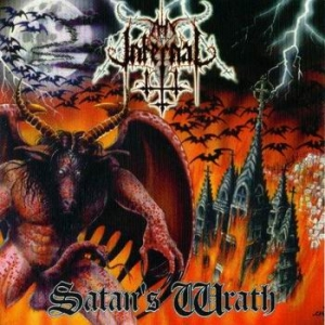 THY INFERNAL Satan's Wrath CD