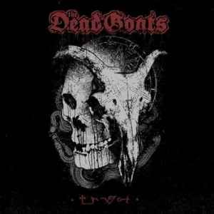 THE DEAD GOATS / ICON OF EVIL Split CD