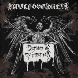 WOLFSSCHREI Demons of My Inner Self CD