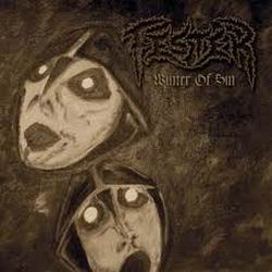 FESTER Winter of Sin LP