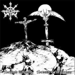 OMEGA Second Coming, Second Crucifixion CD