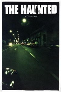 THE HAUNTED Road Kill DVD+CD