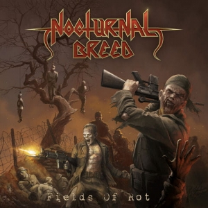NOCTURNAL BREED Fields of Rot CD