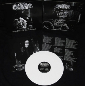 MUTIILATION Black Millenium (Grimly Reborn) LP
