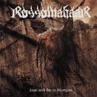 ROSSOMAHAAR Live And Die in Moscow CD